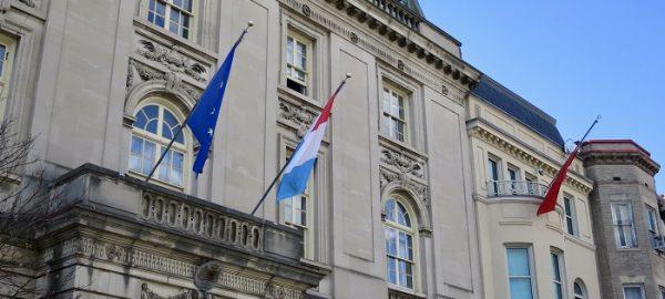 آخرین وضعیت سفارت خانه ها