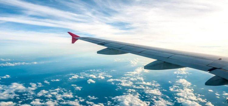 آخرین وضعیت پروازهای بین المللی