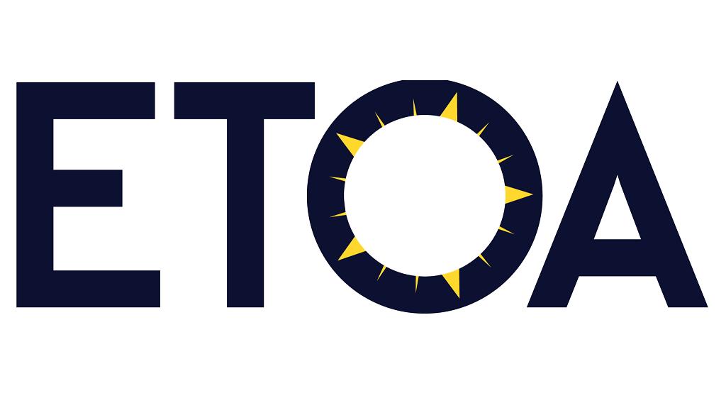 انجمن گردشگری اروپا ETOA