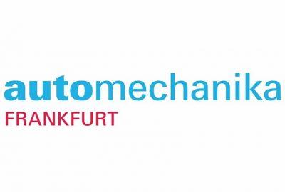 نمایشگاه صنعت خودرو فرانکفورت Automechanika