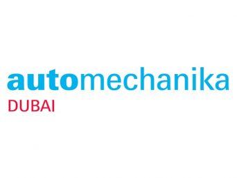 نمایشگاه اتومکانیکا دبی Automechanika