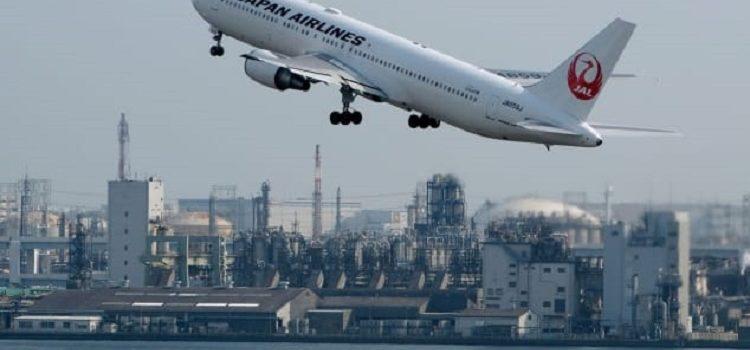 وقت شناسی فرودگاه هانه دا توکیو