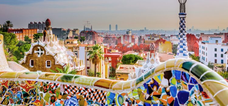 جاذبه گردشگری اسپانیا
