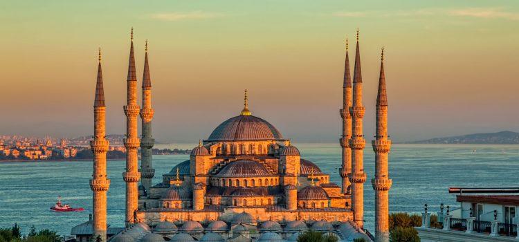 شرایط سفر به ترکیه