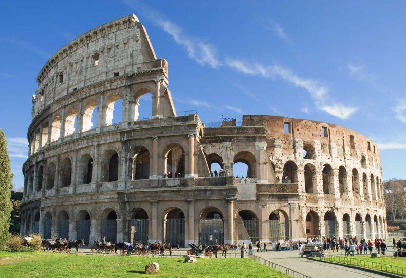 کلوسیوم رم