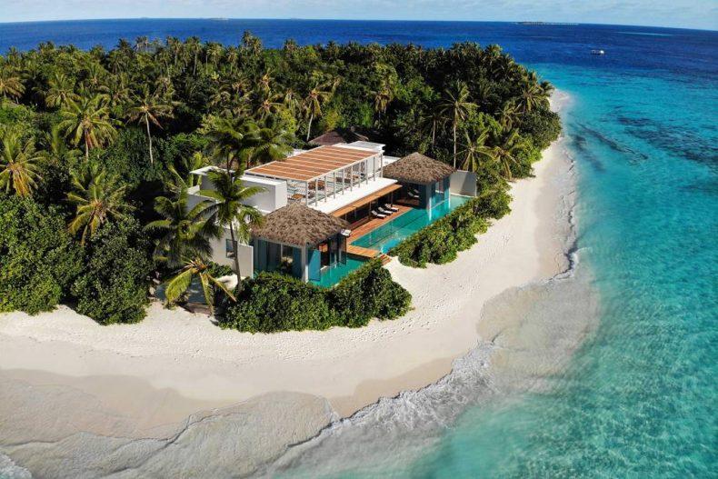 Raffles مالدیو