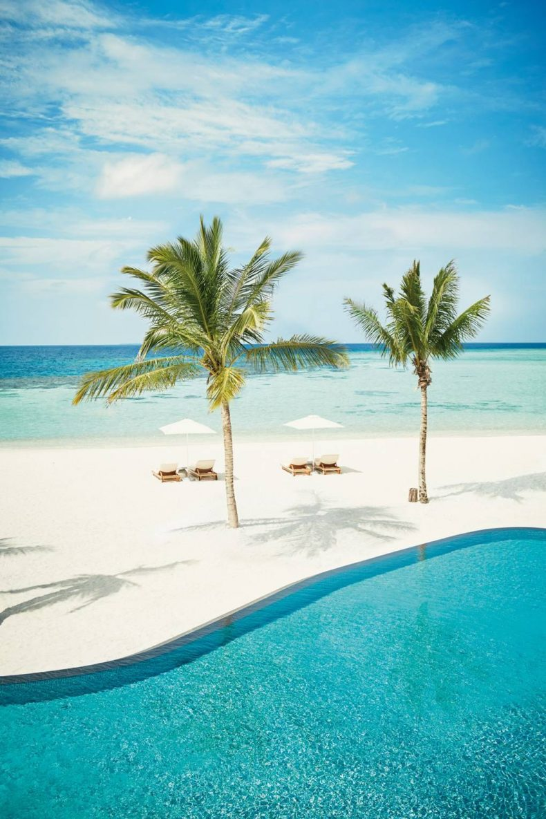 هتل FOUR SEASONS MALDIVES PRIVATE ISLAND AT VOAVAH, BAA ATOLL
