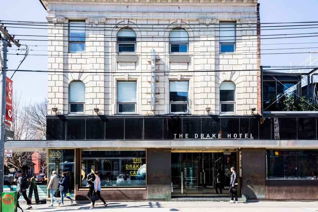 هتل The Drake - تورنتو