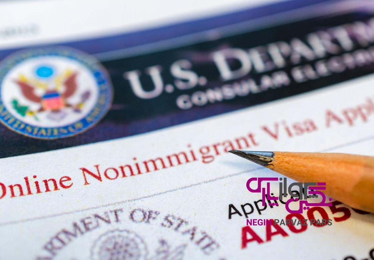 هزینه ویزای آمریکا