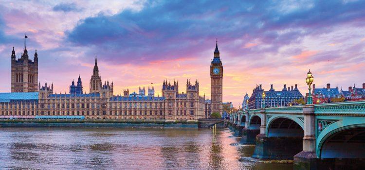 جاذبه گردشگری انگلیس