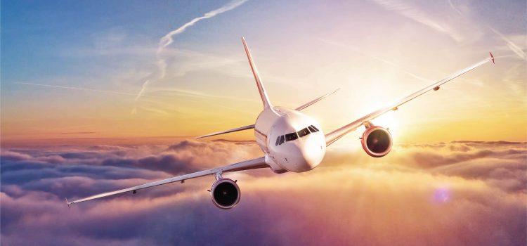 ایرلاین های برتر 2021 - نگین پرواز پارس