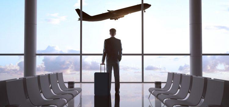 سفرهای تجاری و کاری - نگین پرواز پارس