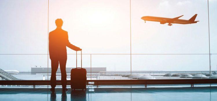 سفرهای تجاری