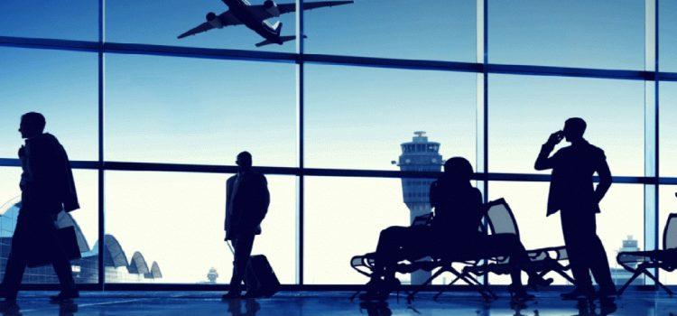 سفرهای تجاری نگین پرواز پارس