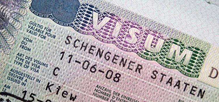 از سرگیری خدمات ویزای دانمارک