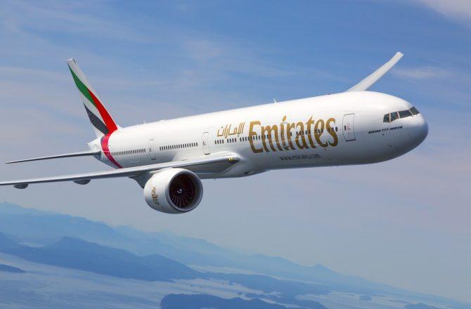 پروازهای امارات به قبرس و مالت