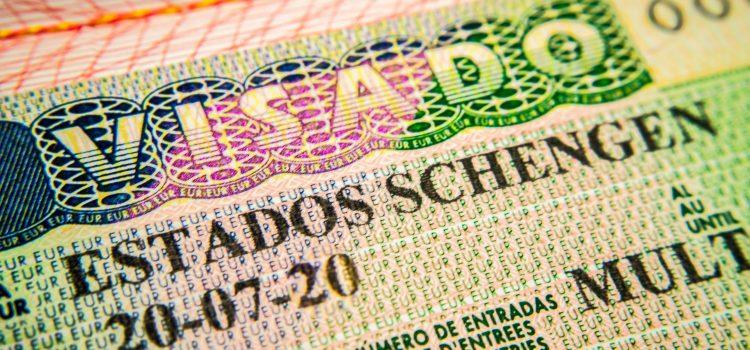 صدور ویزای توریستی اسپانیا