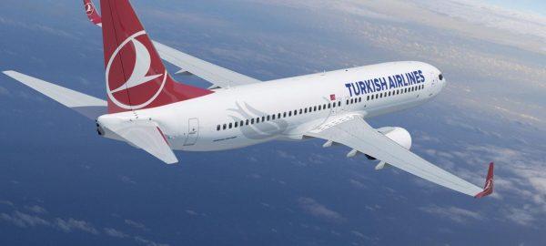 تخفیف ویژه ترکیش