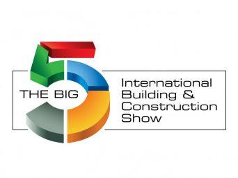 نمایشگاه صنعت ساختمان دبی Big 5