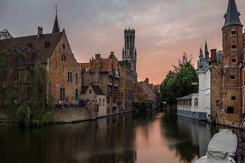 بروخه بلژیک