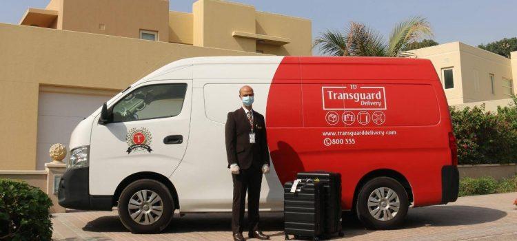 سرویس چک این مسافر در دبی