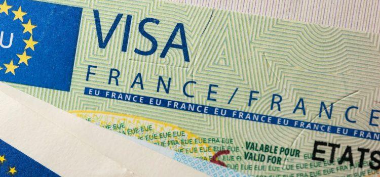 شروع مجدد صدور ویزای توریستی فرانسه