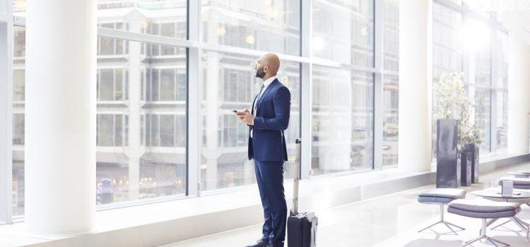 چگونه دوباره برای سفرهای تجاری آماده شویم