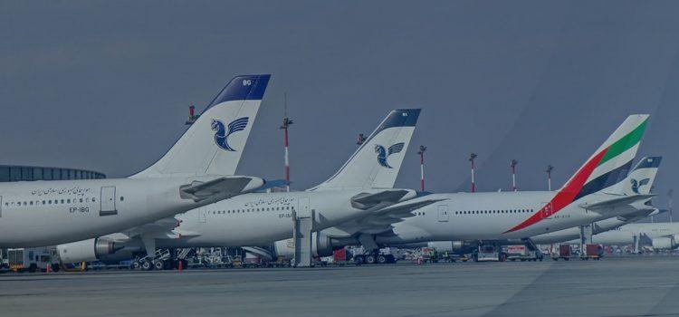 شرایط پذیرش مسافران ورودی به ایران