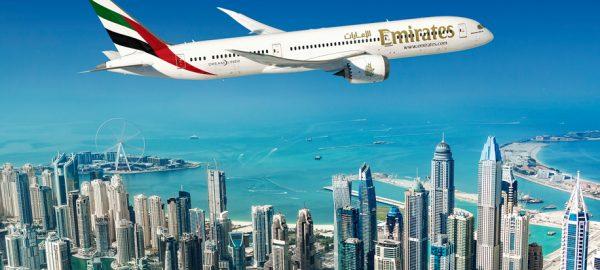 افزایش سقف بار مسافرتی کلاس اکونومی امارات به اروپا